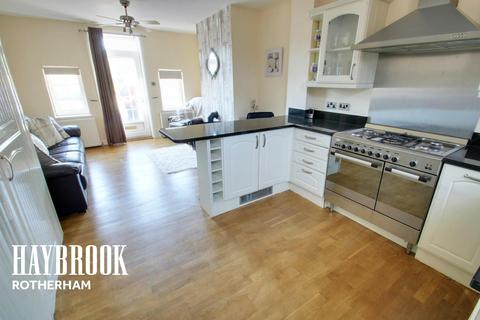 2 bedroom end of terrace house for sale - Main Street, Greasbrough