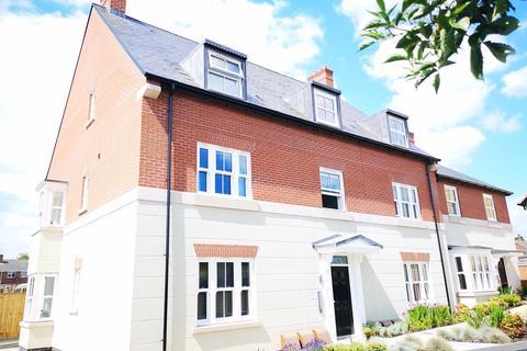 1 bedroom flat for sale - Harbour Court, SHERBORNE, Dorset, DT9