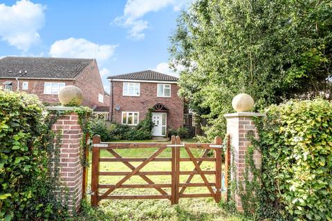 3 bedroom detached house for sale - Manor View, Brimpton, RG7
