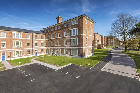 2 bedroom flat for sale - West Wing, St. Georges Mansions, St. Georges Parkway, Stafford ST16 3XU