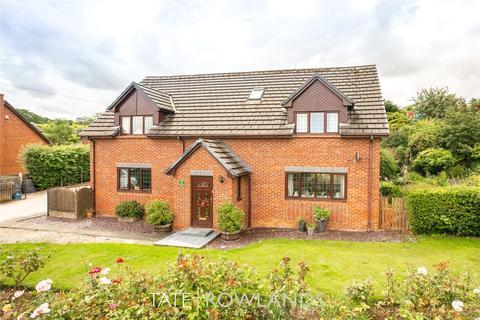 3 bedroom detached house for sale - Old London Road, Bagillt, Flintshire, CH6