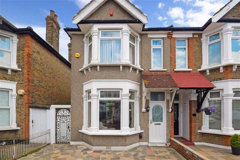 3 bedroom semi-detached house for sale - Wallington Road, Ilford, Essex