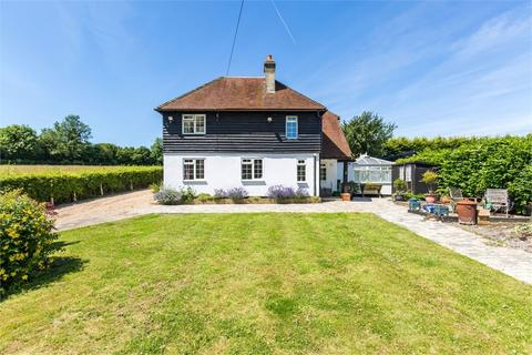 3 bedroom detached house for sale - Lower Pillory Down, Little Woodcote Estate, CARSHALTON, Surrey