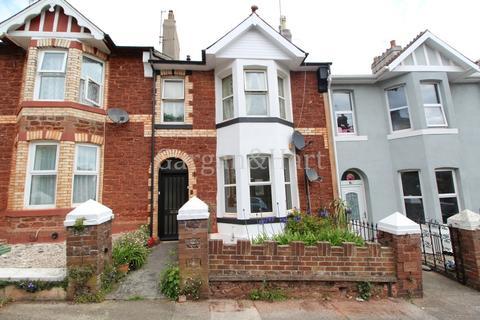 1 bedroom ground floor flat for sale - Marcombe Road, Chelston, Torquay