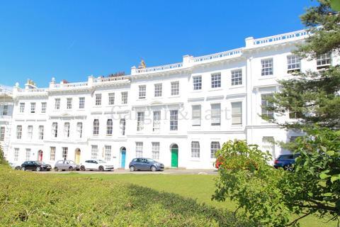 2 bedroom apartment for sale - Lisburne Crescent, Higher Woodfield Road, Torquay
