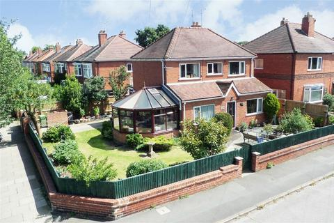 4 bedroom detached house for sale - The Link, York