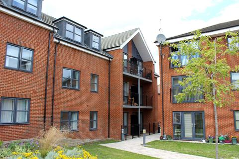 1 bedroom apartment for sale - Goodes Court, Royston