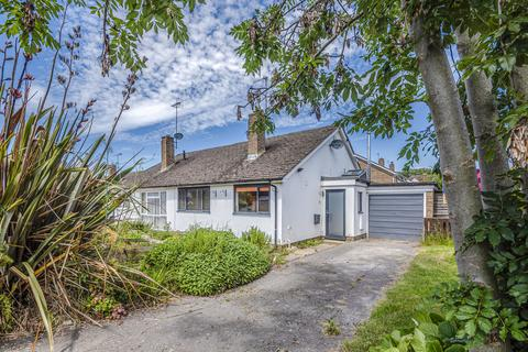 2 bedroom semi-detached bungalow for sale - Prestbury, Cheltenham
