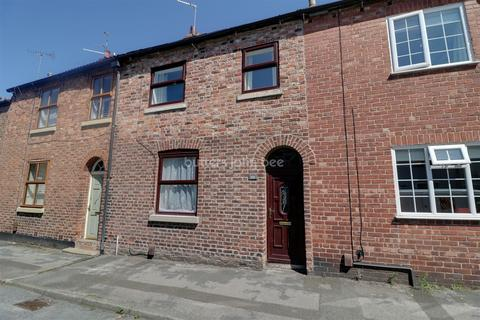 3 bedroom terraced house for sale - Crompton Road, Macclesfield