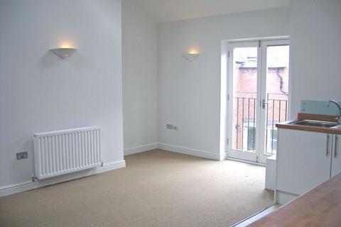 1 bedroom apartment to rent - Farriers Yard Swan Street