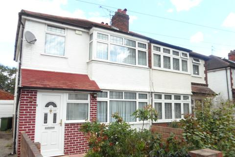 3 bedroom semi-detached house to rent - Petersfield Road, Staines-upon-Thames