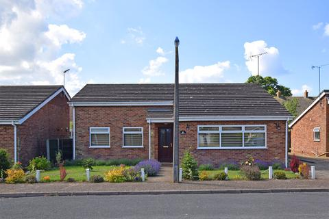 4 bedroom detached bungalow for sale - Elm Close, South Wootton