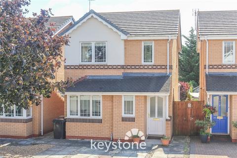 3 bedroom detached house for sale - St Davids Court, Connah's Quay, Deeside. CH5 4EW