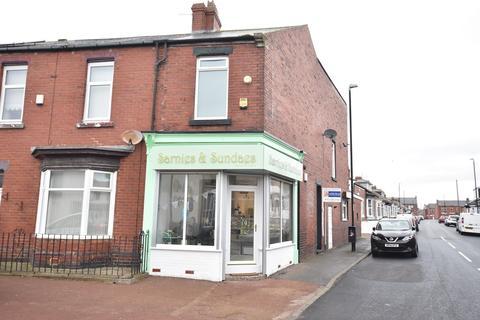 1 bedroom flat for sale - Hampden Road, Roker