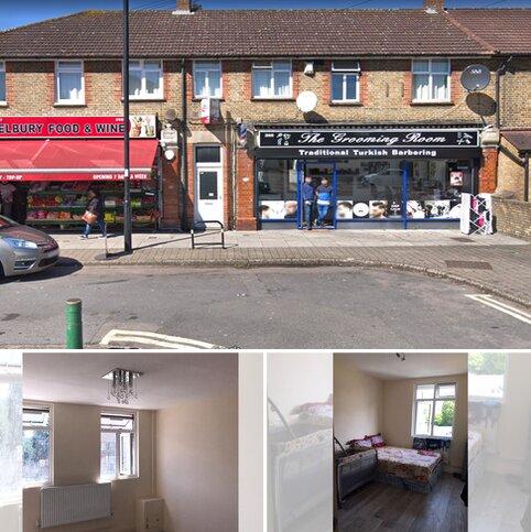 3 bedroom flat to rent - Haselbury Road  N9