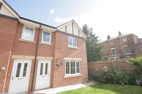 3 bedroom semi-detached house to rent - Sandland Grove  , Nantwich, Cheshire