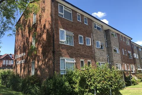 2 bedroom ground floor flat to rent - Queens Court, Lower Queens Road