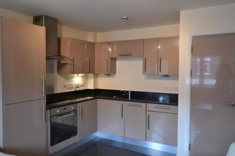 1 bedroom apartment to rent - Woodborough Road, Nottingham NG3 5FR