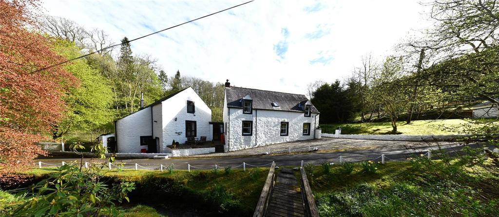 Wamphray Mill