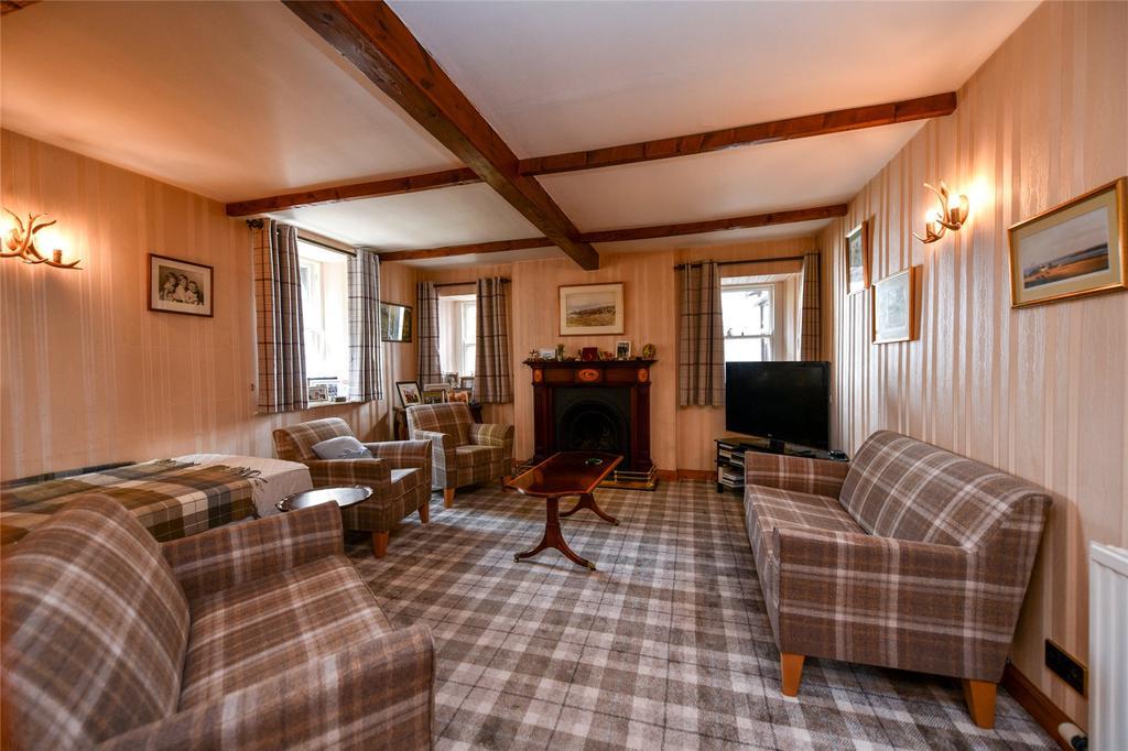 Cottage Sitting Rm