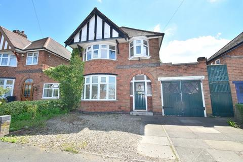 3 bedroom detached house for sale - Cardinals Walk, Off Scraptoft Lane, Leicester