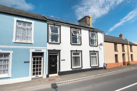 3 bedroom terraced house for sale - Llanbadarn Fawr