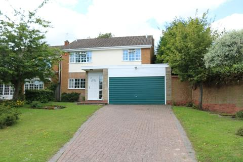 4 bedroom detached house for sale - Copt Heath Drive, Knowle