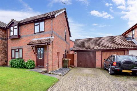 3 bedroom detached house for sale - Kiln Way, Paddock Wood, Tonbridge, Kent