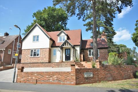 4 bedroom detached house for sale - Endsleigh Court, Colchester
