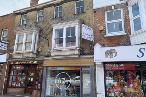 Retail property (high street) to rent - High Street, Newport