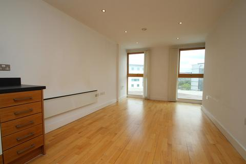 1 bedroom apartment to rent - Cartier House, The Boulevard, Leeds