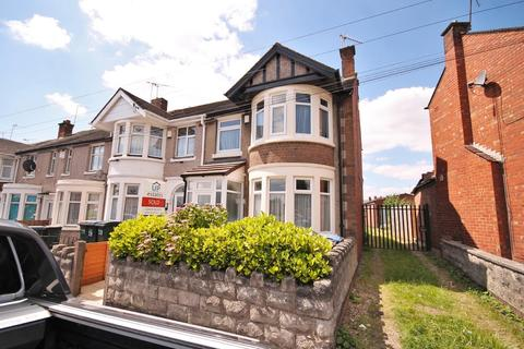 3 bedroom end of terrace house to rent - Briton Road, Coventry