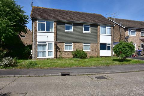 1 bedroom apartment for sale - Montague Court, Dankton Gardens, Sompting, West Sussex, BN15