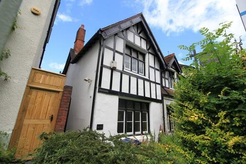 2 bedroom semi-detached house for sale - Harborne Road, Harborne