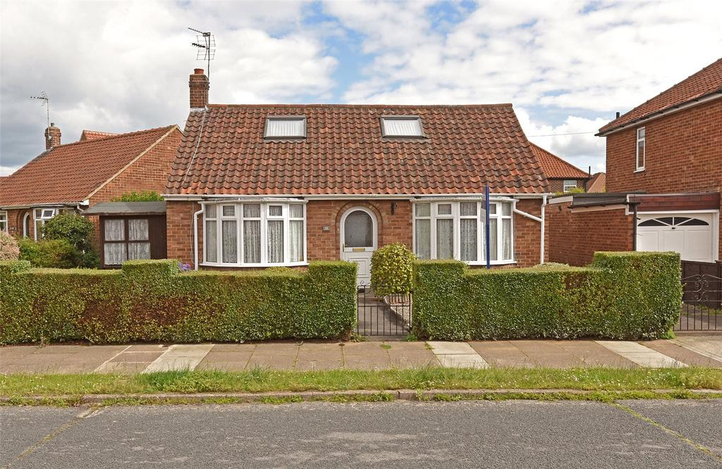 Almsford Drive York Yo26 1 Bed Bungalow For Sale 163 230 000