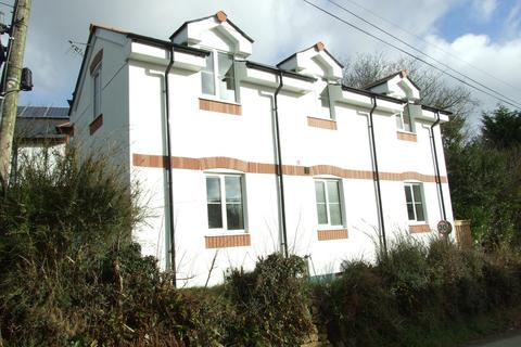 2 bedroom detached house to rent - Mount,Bodmin,Cornwall