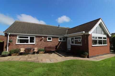 3 bedroom detached bungalow for sale - Somerset Close, Melton Mowbray