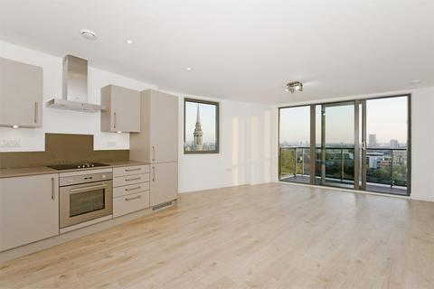 3 bedroom apartment to rent - Ginger Line Building, E1W