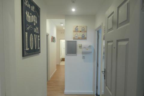 1 bedroom apartment to rent - Salisbury Street, Lenton, Nottingham