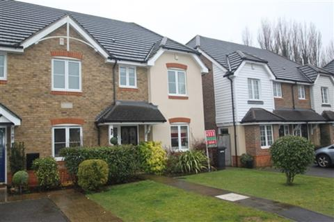 3 bedroom detached house to rent - 3 Beechfield Place, Maidenhead, Berkshire