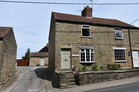 2 bedroom cottage for sale - High Street, Barton-le-street