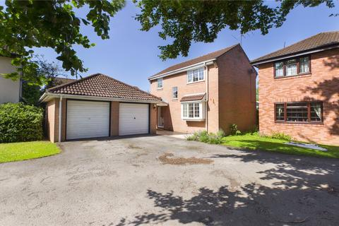 3 bedroom detached house for sale - Rotherfield Close, Theale, Reading, Berkshire, RG7