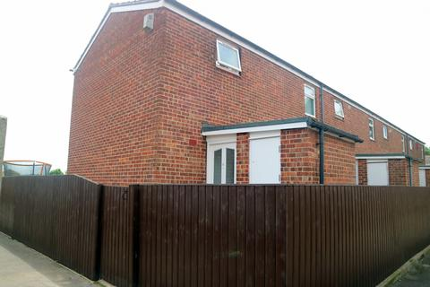 2 bedroom end of terrace house for sale - Kinderscout Close, North Bransholme, Hull, East Riding of Yorkshire, HU7