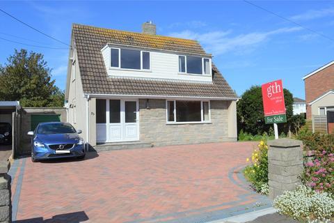 3 bedroom detached house for sale - Barton Road, Berrow, Burnham-on-Sea, Somerset, TA8
