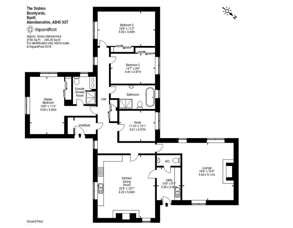 Floorplan 1 of 2: Picture No. 18