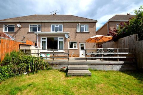 3 bedroom semi-detached house for sale - Heol Briwnant, Rhiwbina, Cardiff, CF14