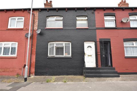3 bedroom terraced house for sale - Glensdale Mount, Leeds, West Yorkshire