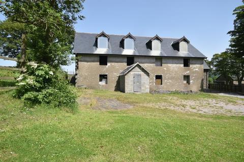 Property for sale - The Farmhouse, Lan Farm, Llanwonno Road, Mountain Ash CF45 3EJ