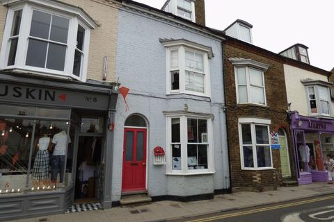 1 bedroom ground floor flat to rent - Harbour Street, Whitstable