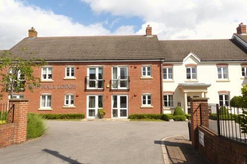 1 bedroom retirement property for sale - Reddicap Heath Road, Sutton Coldfield